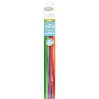 "Brights - Quilling Paper .125"" 500/Pkg"