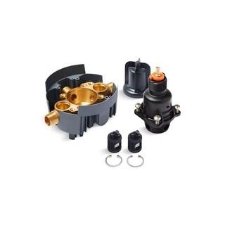 Kohler K-8304-KS Rite-Temp Pressure Balanced Valve Body and Cartridge Kit with Service Stops