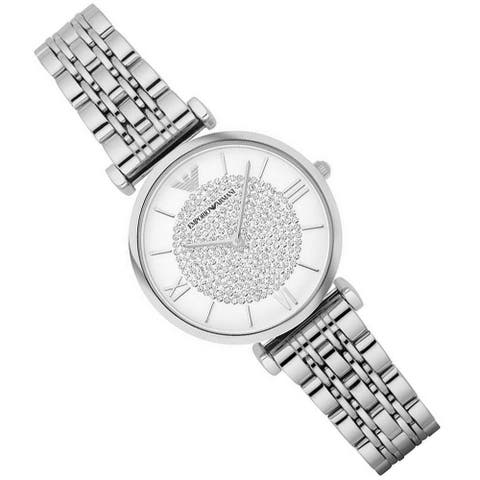 Emporio Armani Watch AR1925 - one size fits all