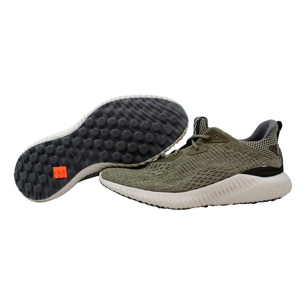 cee161718 ... Men s Athletic Shoes. Adidas Alphabounce EM M Olive Green BW1203 ...