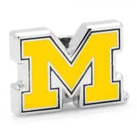 Cufflinks PD-UMW-LP University of Michigan Wolverines Lapel Pin