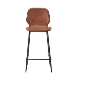Link to Milana 26'' Bar Stool ( Set Of 2) Similar Items in Dining Room & Bar Furniture