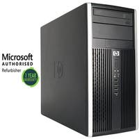 HP 6200 TWR, intel Ci5 2400 3.1GHz, 8GB, 1TB, W10 Pro