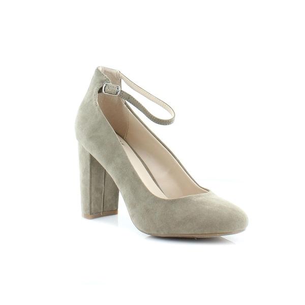 Fergalicious Daisy Women's Heels Taupe - 7