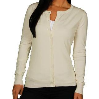 Melrose Chic Missy Cardigan Sweater