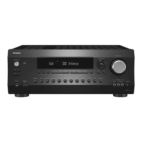Integra DRX-3.3 9.2 Channel Network A/V Receiver