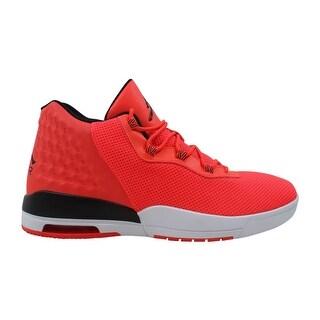 Nike Men's Air Jordan Academy Infrared 23/Black-White 844515-605