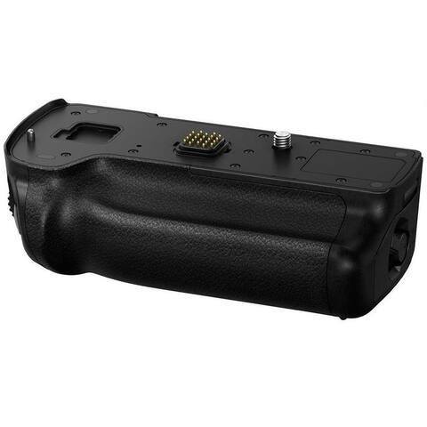 Panasonic DMW-BGGH5 LUMIX GH5 Battery Grip, Vertical Shutter Release