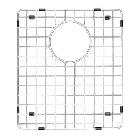 "Karran GR-2006 Stainless Steel Bottom Grid 13"" x 15-5/8"""
