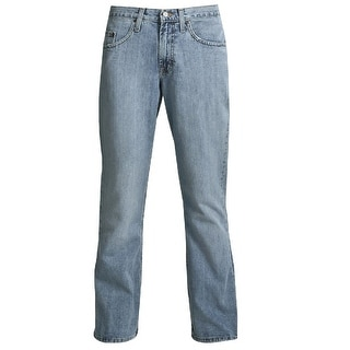 Cinch Western Denim Jeans Mens Dooley Relaxed MB93534001