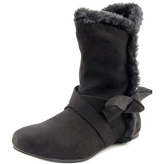 Dolce by Mojo Moxy Hopper Women Round Toe Synthetic Winter Boot