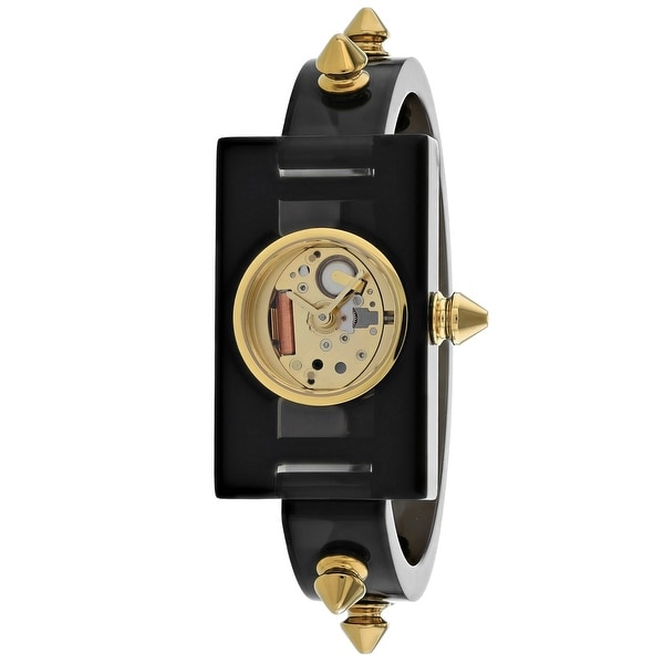 f5344283820 Shop Gucci Women s Champagne Watch - YA143509 - Free Shipping Today -  Overstock - 27107770
