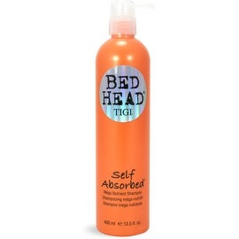 TIGI Bed Head Self Absorbed Mega Nutrient Shampoo 13.5 oz