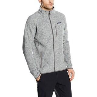 Patagonia Better Sweater Fleece Jacket - Men's Stonewash 2X-Large