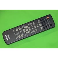 Epson Projector Remote Control: MovieMate 60, Movie Mate 85HD, MovieMate 62