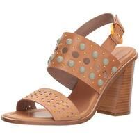 Donald J Pliner Women's Estee Heeled Sandal - 8