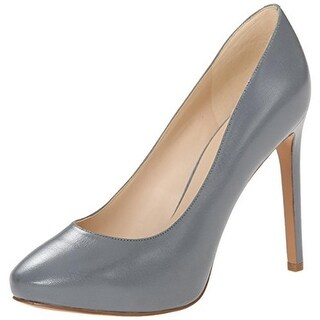 Nine West Womens Nixit Platform Heels Pumps