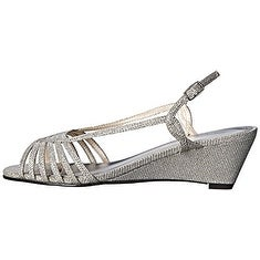 Caparros Women's Tango Dress Sandal