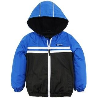 iXtreme Boys 4-7 Colorblock Fleece Jacket