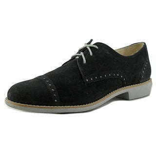 Cole Haan Ionel Cap Toe Synthetic Oxford