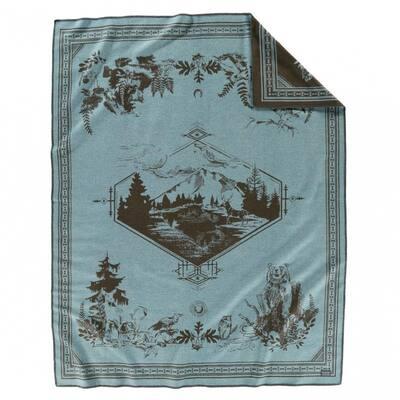 Pendleton Cloud Cap Queen Blanket