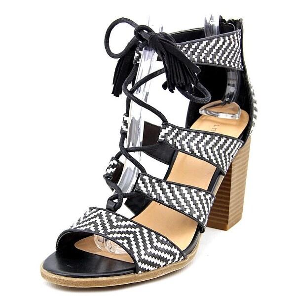 Indigo Rd. Pinka Women Open Toe Synthetic Sandals