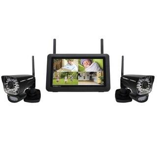 """Uniden Guardian UDR780HD 7"""" HD Video Surveillance System (Replaces Guardian G755 / UDR744HD)"""