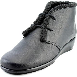 A2 By Aerosoles Calendar Women Round Toe Synthetic Ankle Boot