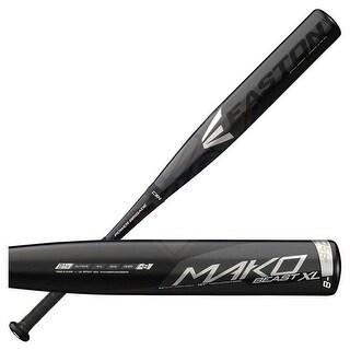 Easton Mako Beast Youth SL17MK8 (-8) XL Big Barrel Baseball Bat A111765