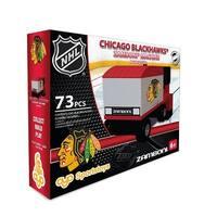 Chicago Blackhawks NHL OYO Sports Mini Figure Zamboni - Multi