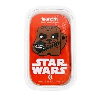 BioWorld Foundmi Star Wars Chewbacca Key Finder|https://ak1.ostkcdn.com/images/products/is/images/direct/dc9d78b7abe095567fdf352bd2c386280c3285e5/BioWorld-Foundmi-Star-Wars-Chewbacca-Key-Finder.jpg?impolicy=medium