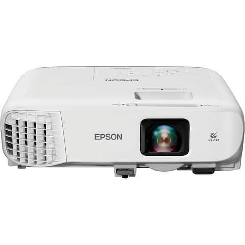 Epson america v11h865020 epson powerlight 970