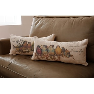 Link to NewRidge home goods - Birds on Limbs Similar Items in Decorative Accessories