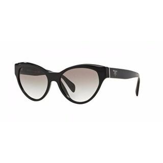 Prada PR 08SS 1AB0A7 55mm Sunglasses