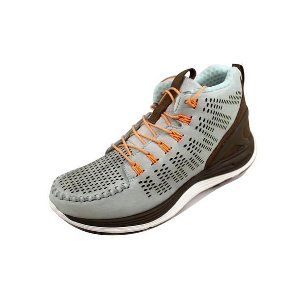 Nike Men's Lunar Chenchukka QS Fiberglass/Dark Khaki 553553-320