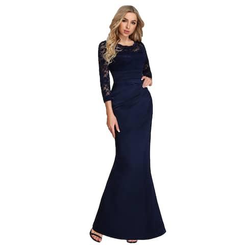 Ever-Pretty Elegant Women Evening Formal Dresses 07584