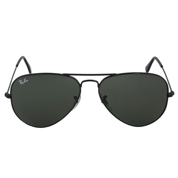 1114412d70 Shop Ray-Ban Aviator Large Metal Sunglasses RB3025 L2823 58 - Free ...