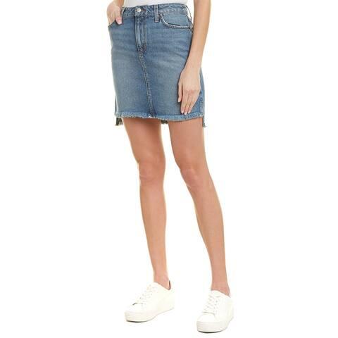 Joe's Jeans Vivien High-Low Skirt