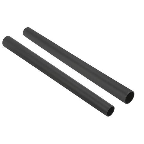 "Shop-Vac 9199500 Extension Wands for 1.5"" Diameter Hoses, 2-Piece"
