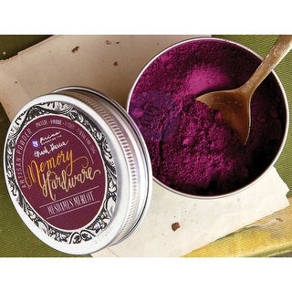Prima Marketing Frank Garcia Memory Hardware Artisan Powder-Mesdames Merlot