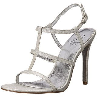 Silver Women S Sandals For Less Overstock Com