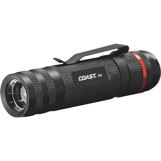 Coast Px1 Blk Led Flashlight