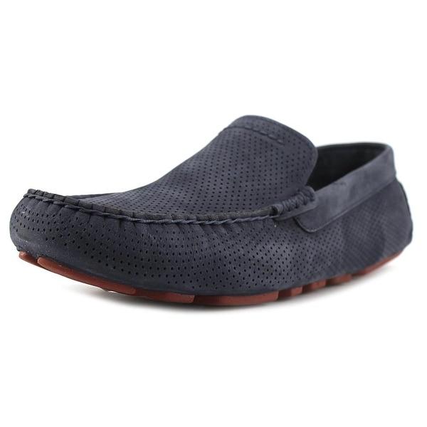 Ugg Australia Henrick Men Moc Toe Leather Loafer