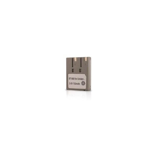 Dantona BATT-990 Dantona 3.6V Battery for Uniden 900MHZ
