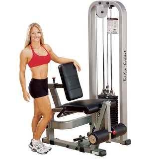 Body-Solid Leg Extension Machine
