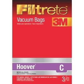 3M 3M Hoover C Vacuum Bag