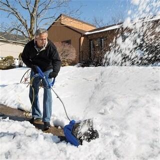 Plus 13-in. 10 AMP Electric Snow Shovel