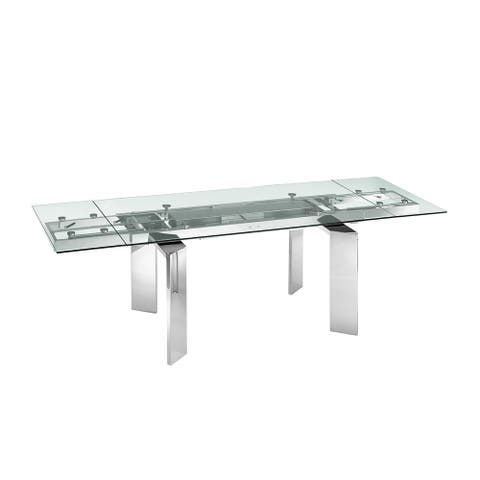ASTOR motorized dining table