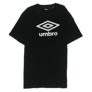 Umbro Mens Big & Tall Pullover Casual T-Shirt - 2xlt