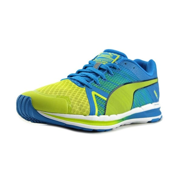 Puma Fass 300 S V2 Men Round Toe Synthetic Sneakers